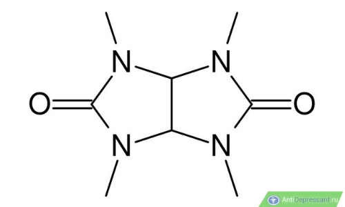 Молекула мебикара