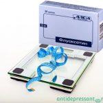 Флуоксетин для похудения — как принимать — противопоказания — отзывы